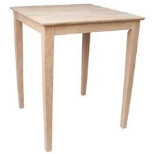 Quaker Counter Height Pub Table