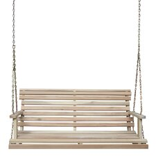 Traditional Porch Swing