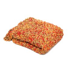 Maxine Woven Throw Blanket