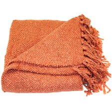 Claire Woven Throw Blanket