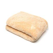 Clarice Super Soft Throw Blanket
