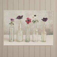 Madera Photographic Print on Canvas