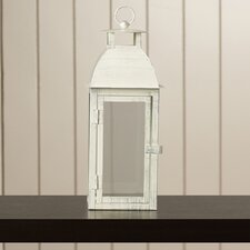 Berta Iron & Glass Lantern