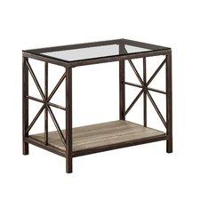 Washburn End Table