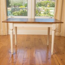 Allensworth Extendable Dining Table