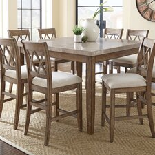 Franco 9 Piece Dining Set