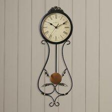 Decorative Quartz Paulina Wall Clock