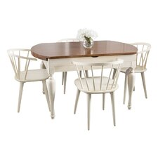 Terrie 5 Piece Dining Set