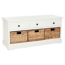 McKinley Storage Bench