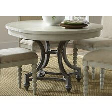 Harbor View Round Dining Table