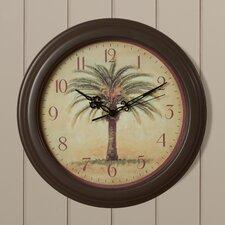 "Benicia 12"" Wall Clock"
