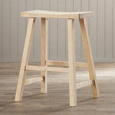 "Ewarton 23.75"" Bar Stool"
