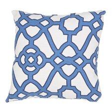 Marianna Indoor/Outdoor Throw Pillow