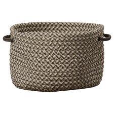 Burlington Outdoor Tweed Storage Basket