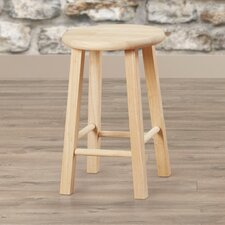 "Donnely 18"" Bar Stool"