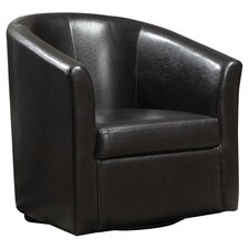 Forysthe Back Arm Chair