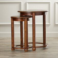 Bryant 2 Piece Nesting Tables
