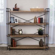 """Brookshire 65.5"""" Accent Shelves"""