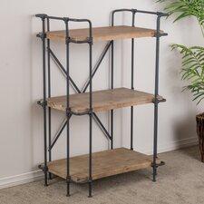 """Brookshire 40.5"""" Accent Shelves"""