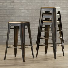 """Fineview 26"""" Bar Stools (Set of 4)"""