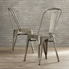 Durango Café Side Chair (Set of 2)
