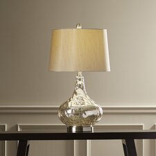 "Agatha 26"" H Table Lamp with Empire Shade"