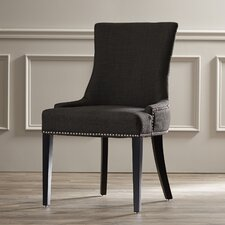 Margo Nailhead Dining Chair