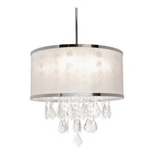 Blake 4 Light Chandelier