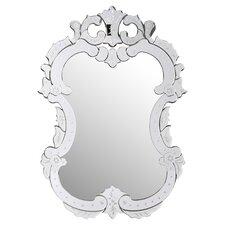Kingsley Venetian Wall Mirror