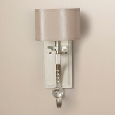 Caroline 1 Light Wall Sconce