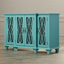 Gastonia 4 Door Cabinet