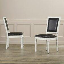Battle Side Chair (Set of 2)