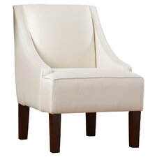 Caine Upholstered Arm Chair