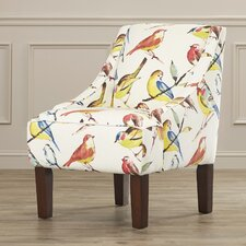 Jameson Upholstered Arm Chair