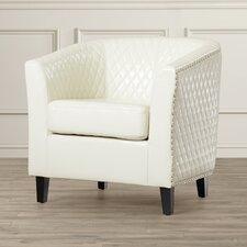 Barrel Accent Chairs Wayfair