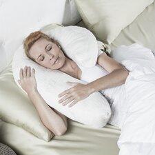 Uno Side Sleeper Memory Foam Pillow