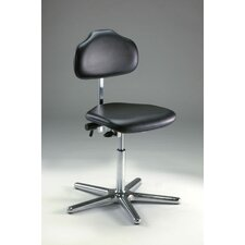 Stera Low Profile Office Chair