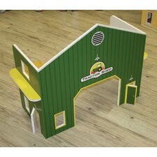 """26"""" Tractor Shed"""