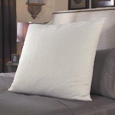 Restful Nights® Square European Pillow