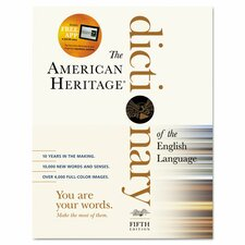 American Heritage Dictionary of English Language