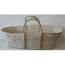 Baby Carriage Mose Basket