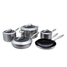 CTX 10 Piece Cookware Set