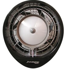 "Copacabana 660 16"" High Velocity Wall Fan"