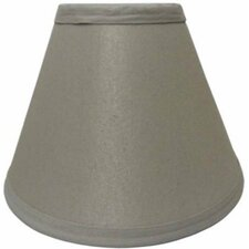 "18"" Linen Empire Lamp Shade"