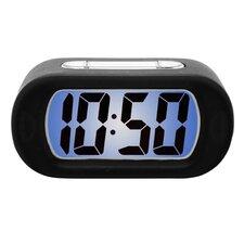 Karlsson Gummy Alarm Clock