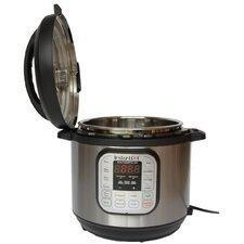 7 in 1 Multi-Functional Pressure Cooker