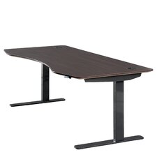 Electric Height Adjustable Sit to Stand Desk