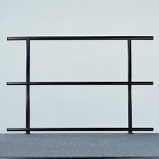 Mobile Stage Guard Rail