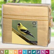 Goldfinch Bed Sheet Set