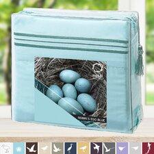 Robin's Egg Bed Sheet Set